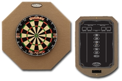 winmau blade 4 mounting instructions